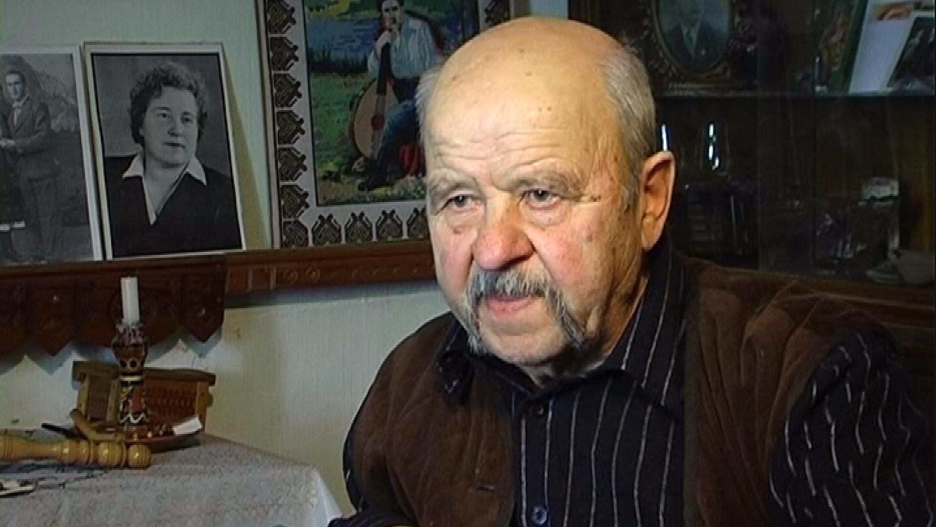 Відійшов у вічність контррозвідник УПА, коломиянин Йосип Томенчук
