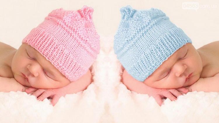 Від початку року у Коломийському пологовому народилися 1318 малюків
